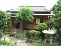 山本清邸2