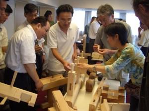 近現代建築物の工法について 講義