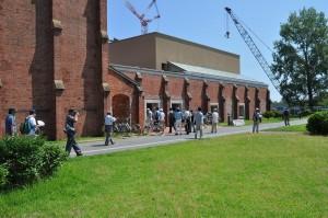 第9回ヘリテージマネージャー大会 in 淡路島大会:街あるき