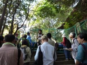 天上寺旧山門
